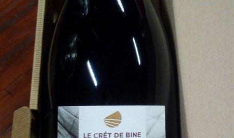 """- Domaine du """"Crêt de Bine"""""""