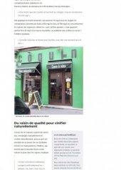Rue 89 Lyon - Juillet 2021