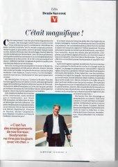 La revue du vin de France - Edito spécial - Février 2021